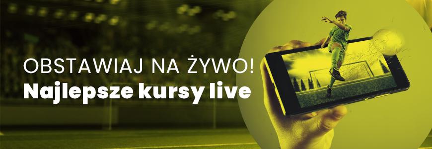 Mecze online w Fortuna legalny bukmacher w Polsce
